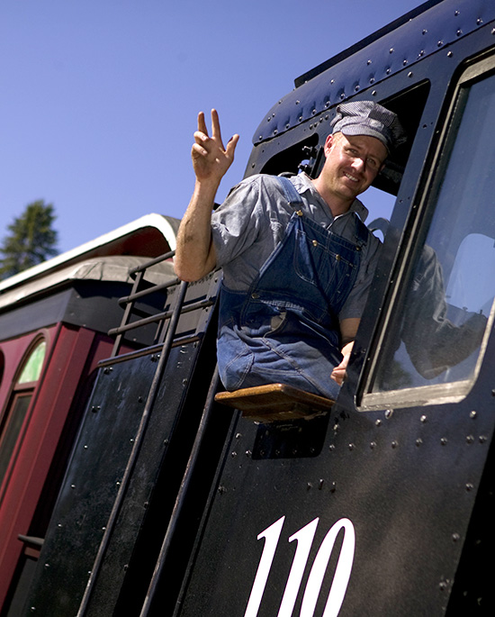 Plan A Road Trip >> Photos and Videos :: 1880 Train :: 2020 Season
